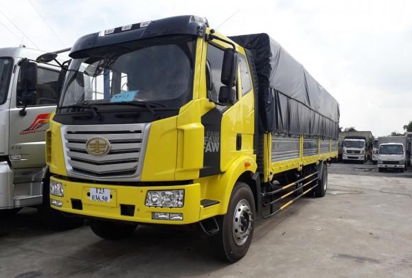 xe tải faw thùng dài|faw thùng dài 10m| giá xe tải faw nhập khẩu