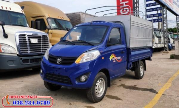 Xe tải Foton T3 giá chỉ 50 triệu đồng