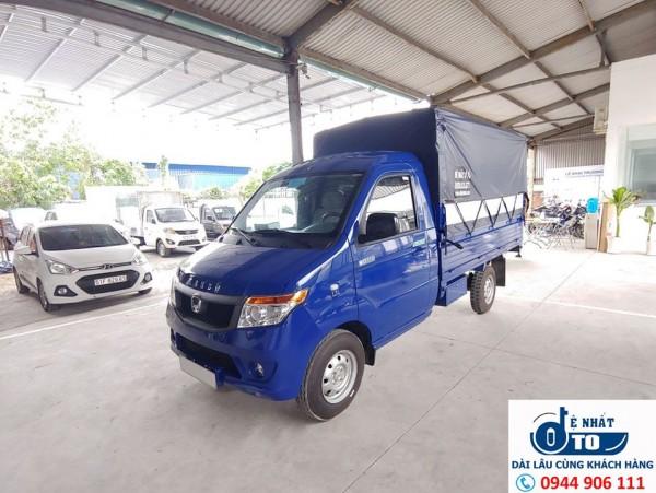 Xe tải Kenbo 990kg thùng 2m7 Euro 4