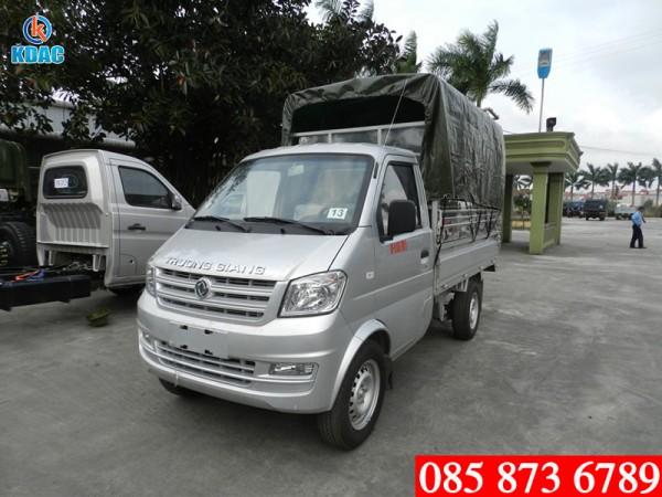 Xe tải nhẹ 1 tấn giá tốt - xe tải DFSK 1 tấn