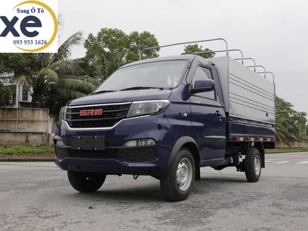 xe tải srm 930kg, xe tải nhẹ 930kg, xe tải dưới 1 tấn