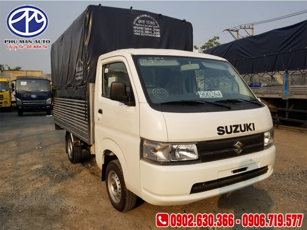 Xe tải Suzuki Pro 900kg|Model 2020,giá tốt