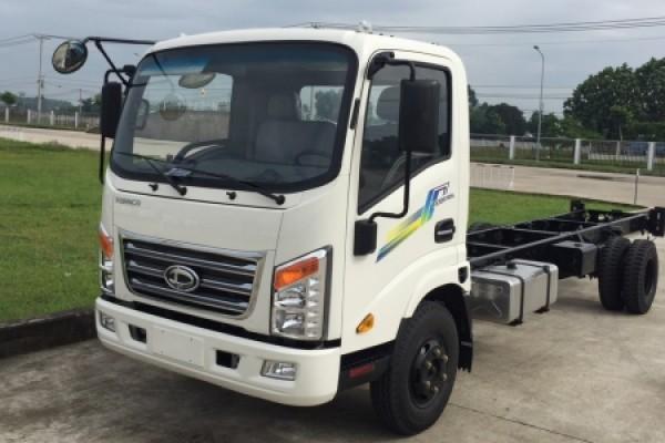 Xe tải Teraco 345SL - xe tải teraco 3t45 giá tốt