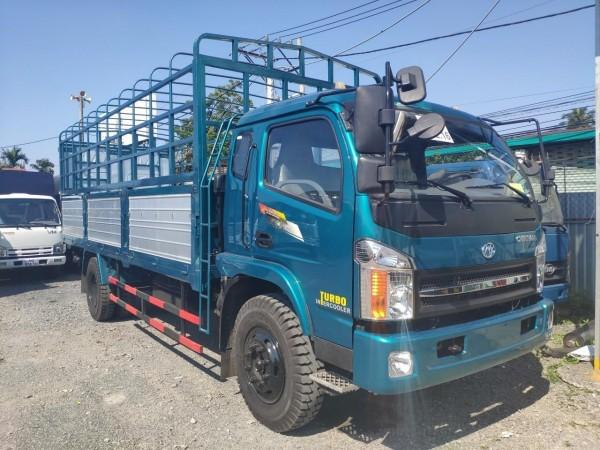 xe tải thùng chiến thắng 6 tấn 5 giá tốt