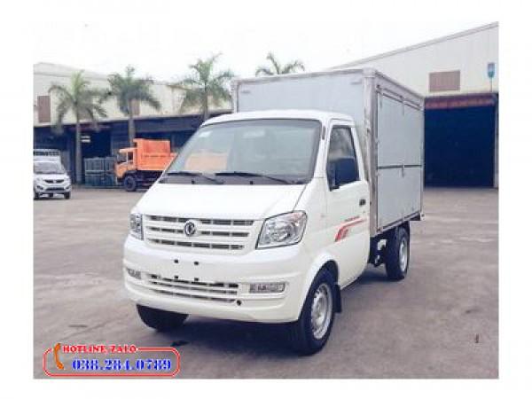 Xe tải Trường GIang KY5 giá chỉ 50 triệu đồng