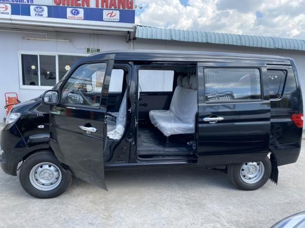 Xe tải van Dongben 5 chỗ 700kg giá rẻ