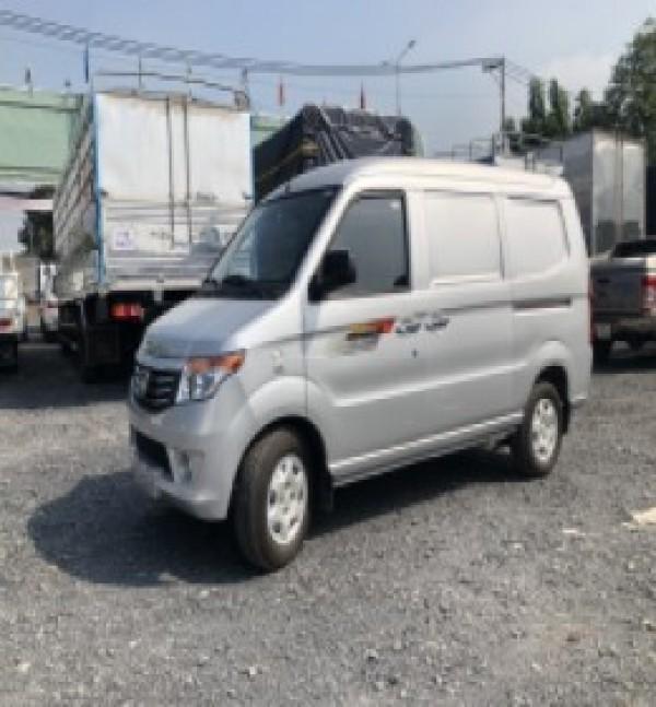 Xe tải van kenbo 2 chỗ 945kg full option