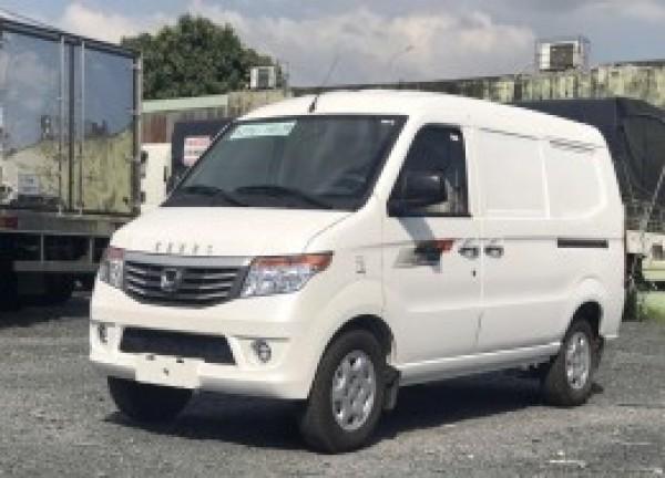 Xe Tải Van Kenbo 2 chỗ 945kg - Giá rẻ nhất thị trường - mới 2021 - bán trả góp liên tỉnh