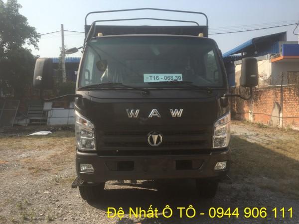 Xe tải WAW Chiến Thắng 8 tấn