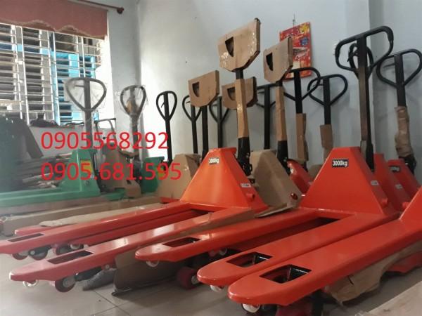 Xe tay nâng giá rẻ tại Đà Nẵng 0905568292 - 0905.681.595