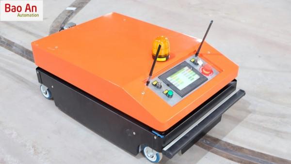 Xe Tự Hành AGV - Bao An Automation