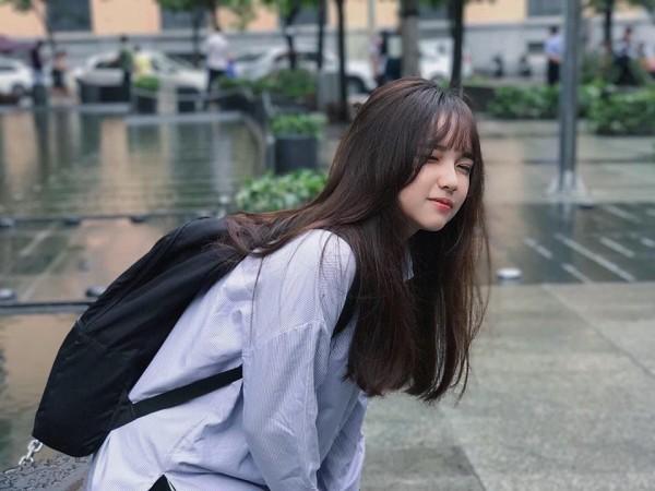 Xem hình ảnh gái xinh tóc dài đẹp quyến rũ và dễ thương nhất năm 2020