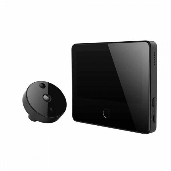 Xiaomi ra mắt chuông cửa thông minh, tích hợp màn hình 5 inch