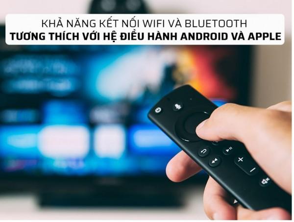 Xiaomi trình làng máy chiếu thông minh