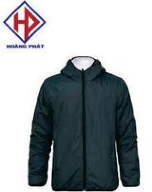 xưởng may Lạng Sơn nhận may áo gió công nhân giá rẻ