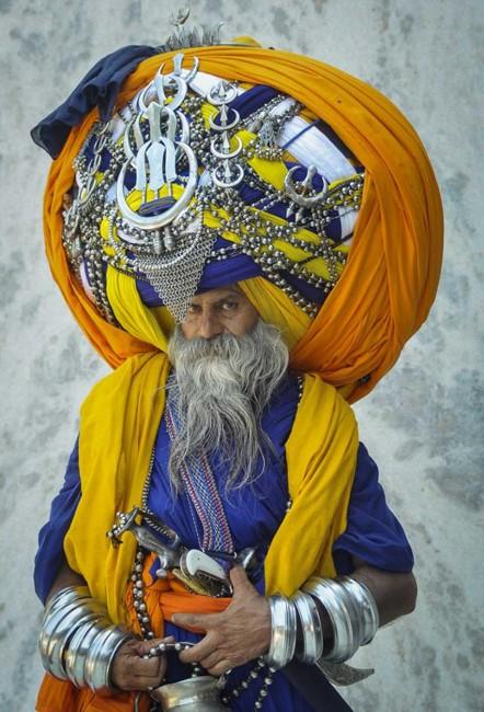 Ý nghĩa của những trang phục truyền thống ấn tượng trên thế giới