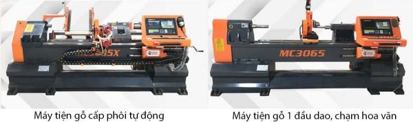 Yếu tố lựa chọn 01 máy tiện gỗ CNC tốt nhất.