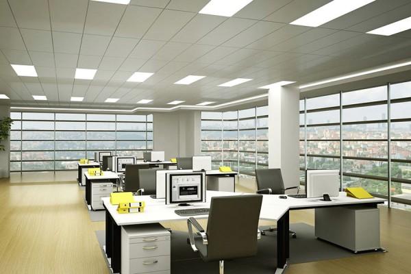 Yếu tố tác động thuê văn phòng trọn gói