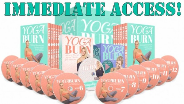 Yoga Burn Challenge Review – Is It Really Right For You?