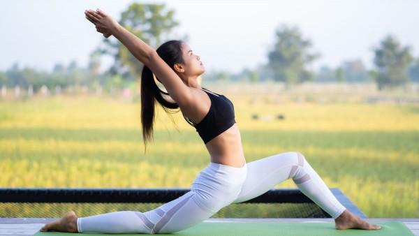 Yoga giúp giảm cân hiệu quả nhất thời điểm hiện tại