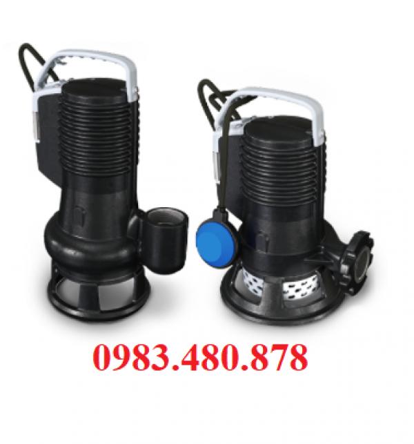 (Zalo/call)0983.480.878 Cung cấp máy bơm chìm nước thải Tsurumi Avant MBU 75/2/G50V 5SA
