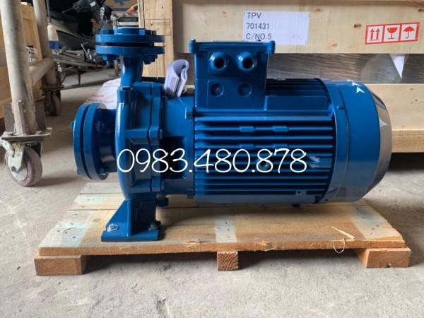 (Zalo/Call)0983.480.878 Cung cấp máy bơm ly tâm trục ngang cấp nước Matra CM32-200B1