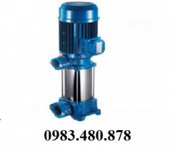 (Zalo/call) 0983.480.878 Máy bơm ly tâm trục đứng bơm nước tăng áp, máy bơm cấp nước U7V-400/8T