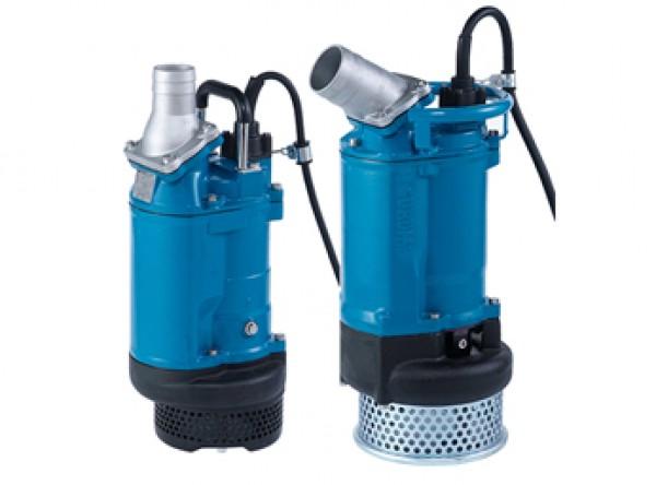 (Zalo/call)0983480878 Máy bơm chìm nước thải, máy bơm chìm hố móng Tsurumi KTZ21.5