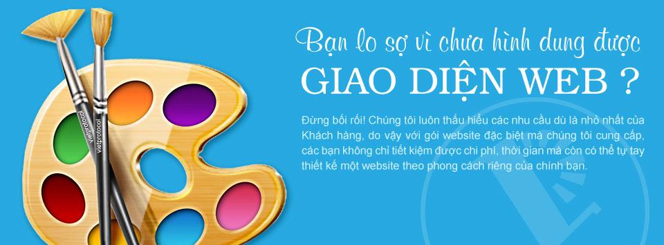 thiết kế web icreatevietnam